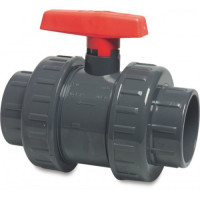 PVC Drukleidingsysteem