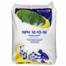 NPK 12-10-18 CH.ARM 20 KG