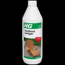 HG HARDHOUT KRACHTREINIGER