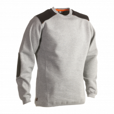 ARTEMIS SWEATER HEATHER GREY (MAAT S T/M XXXL)