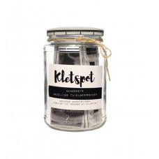 KLETSPOT - ORIGINEEL