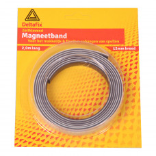MAGNEETBAND 2M X 12MM X 2MM
